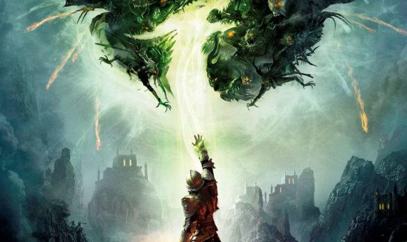 Dragon Age: Inquisition (2014)