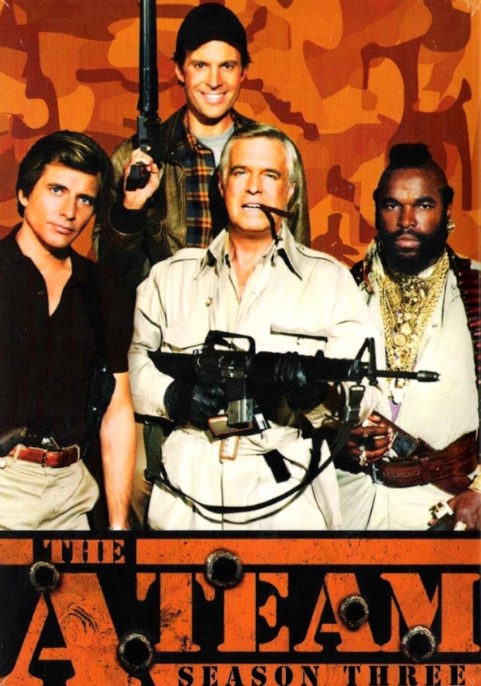 Das A-Team (1983–1987)