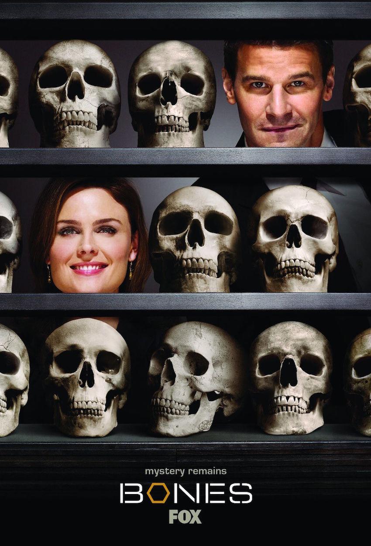 Bones - Die Knochenjägerin (2005–)
