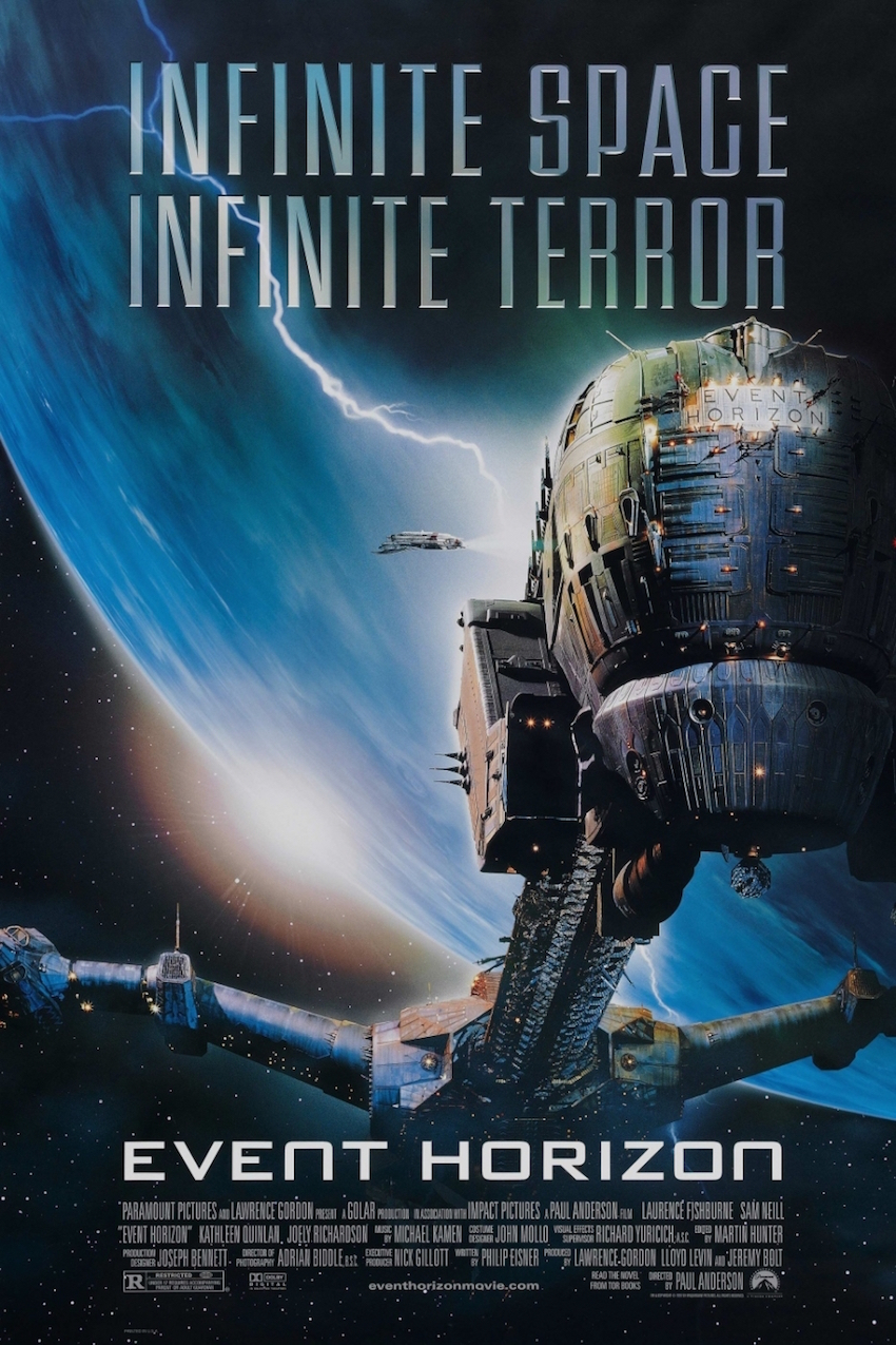 Event Horizon - Am Rande des Universums (1997)