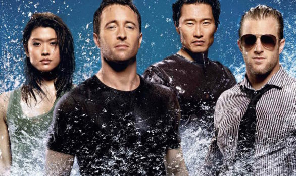 Hawaii Five-0 (2010–)