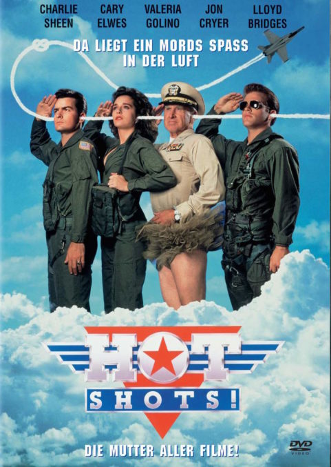 Hot Shots! - Die Mutter aller Filme (1991)