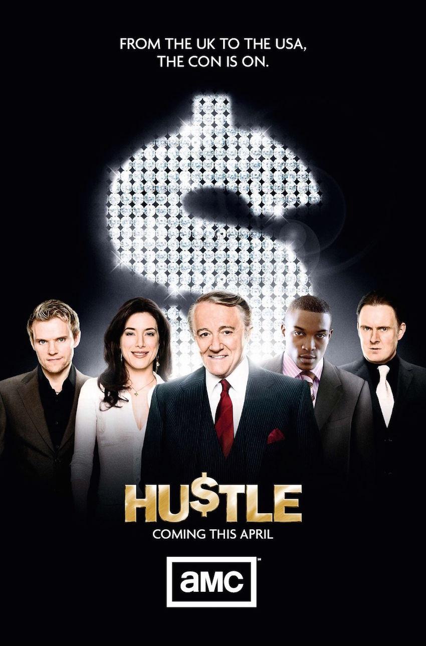 Hustle - Unehrlich währt am längsten (2004–2012)