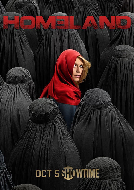Homeland (2011–)
