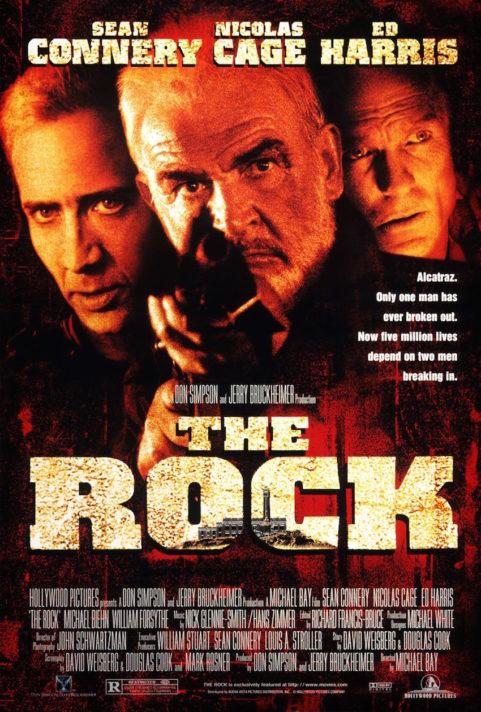 The Rock - Fels der Entscheidung (1996)