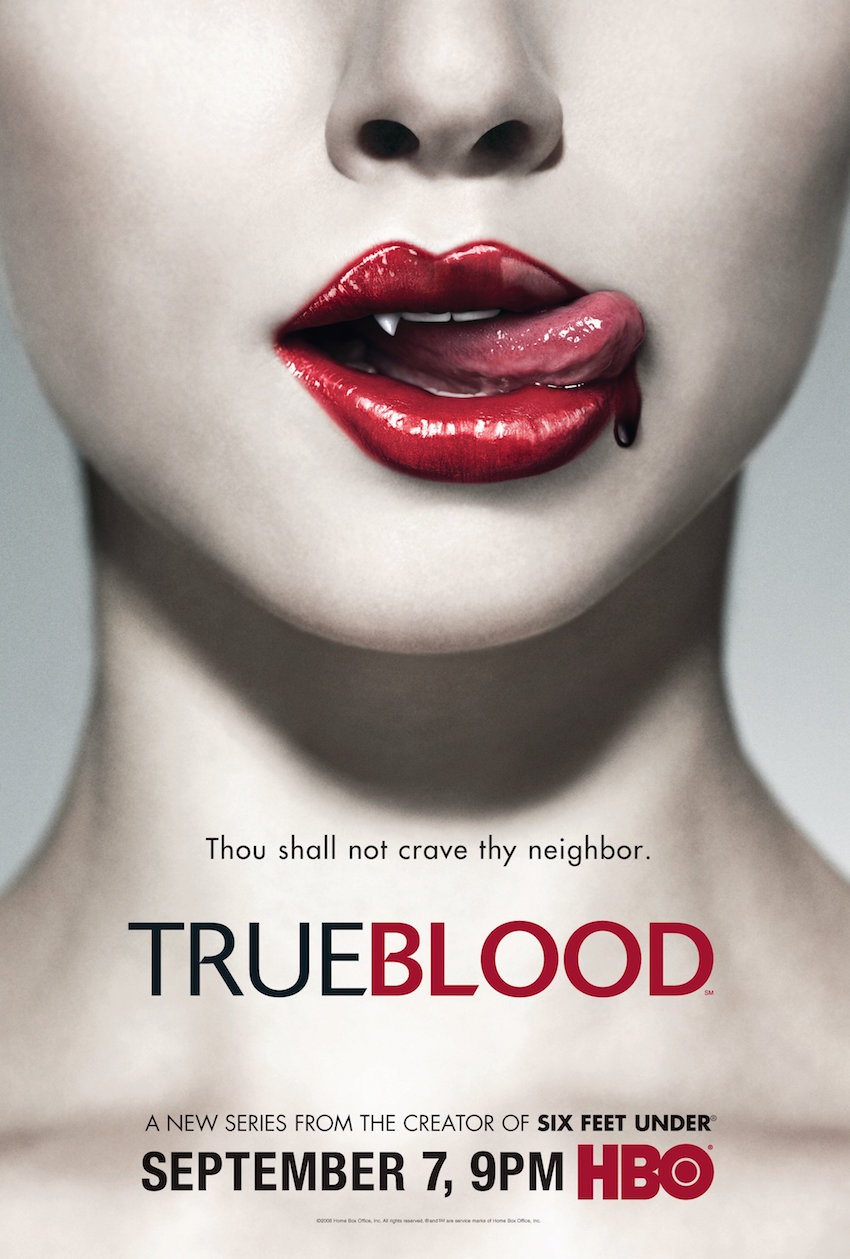 True Blood (2008–2014)