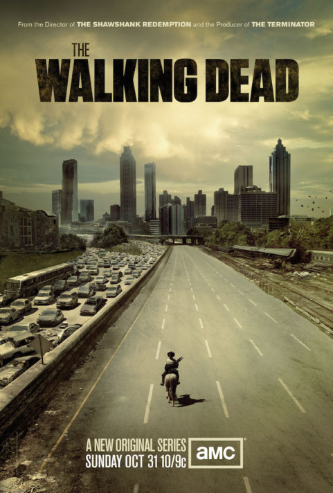 The Walking Dead (2010–)