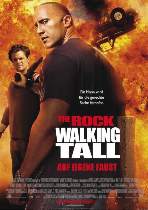 Walking Tall - Auf eigene Faust (2004)
