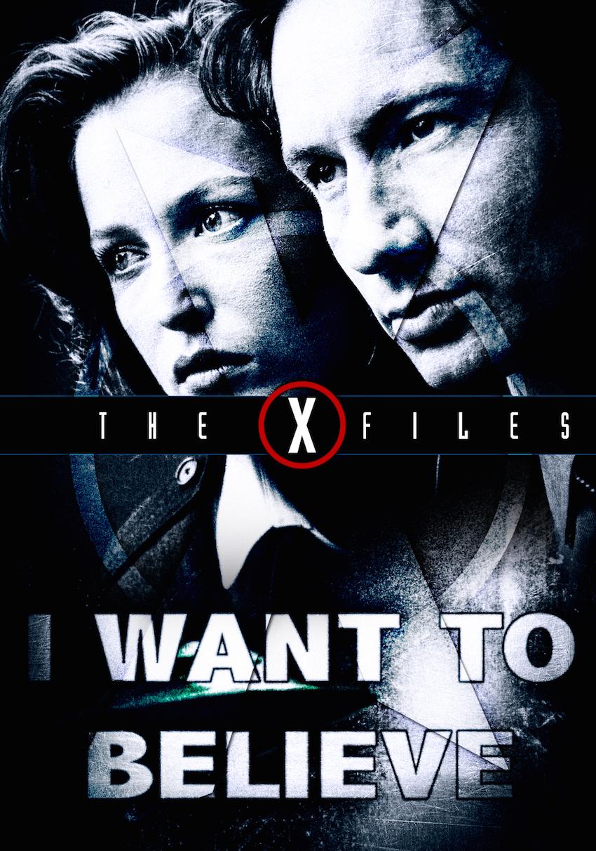 Akte X - Die unheimlichen Fälle des FBI (1993–2002)