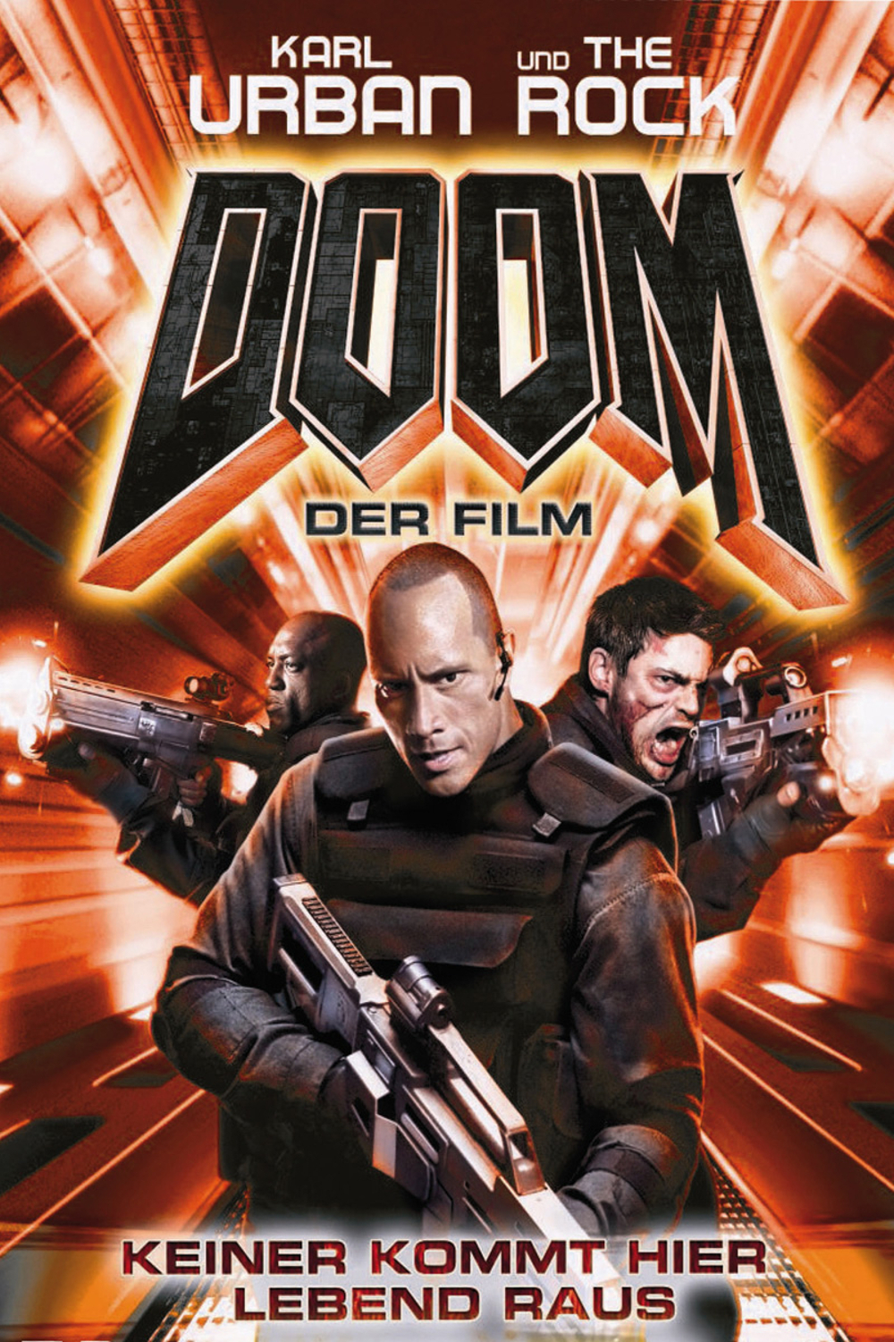 Doom -  Der Film (2005)